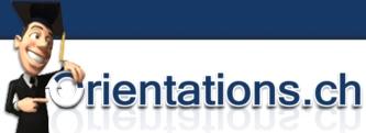 le site et portail suisse de la formation - Orientations.ch